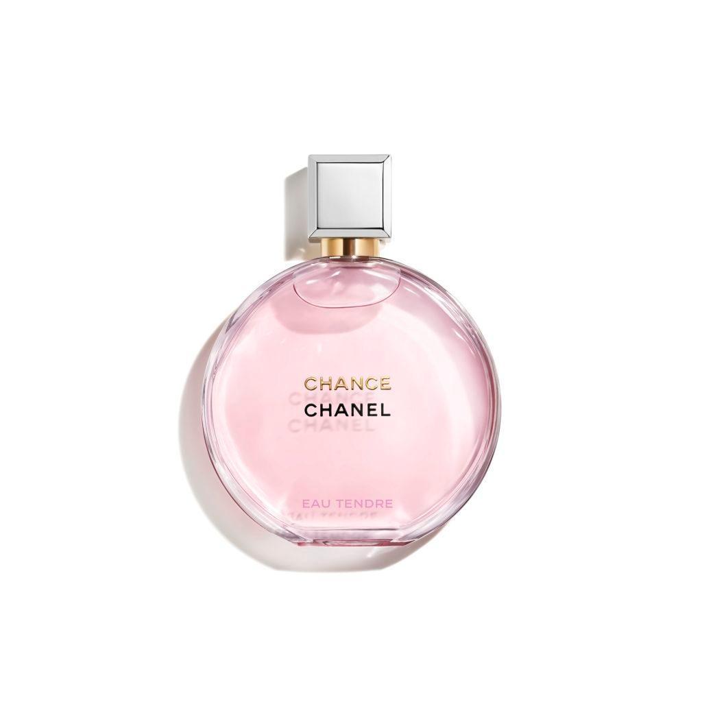 Парфюм Chanel Chance Eau Tender Eau de Parfum (Оригинал - Франция)
