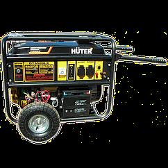 Электрогенератор Huter 6500LX DY