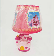 Настольный детский светильник