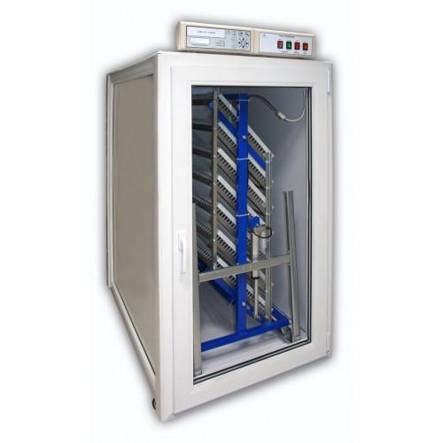 Инкубатор 1000 яиц автоматический универсальный