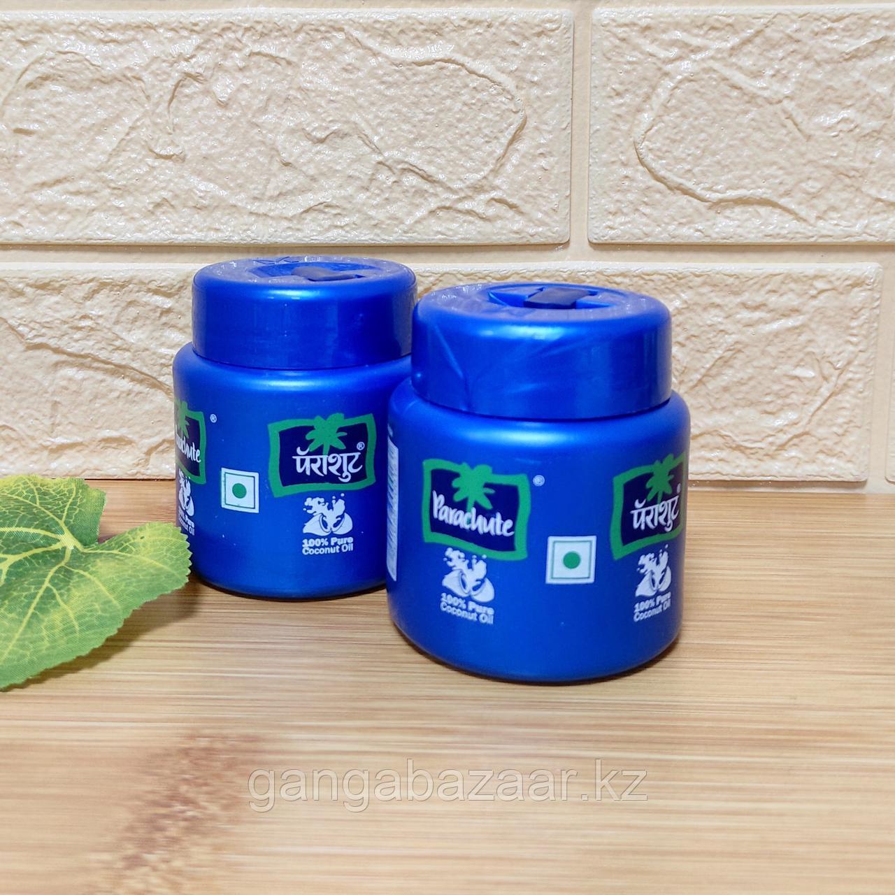 Кокосовое масло Парашют для волос и тела (Parachute Coconut Oil), 200 мл