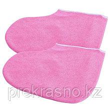Носки для парафинотерапии, махровые пара