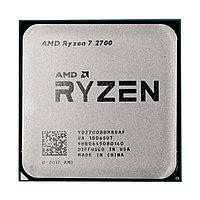 Процессор AMD AM4 Ryzen 7 2700