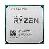 Процессор AMD AM4 Ryzen 7 2700X