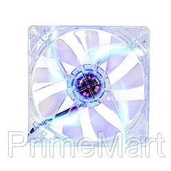 Кулер для компьютерного корпуса Thermaltake Pure 12 LED DC Fan Blue
