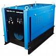 Агрегат дизельный АДД-2х2502 ИСКРА