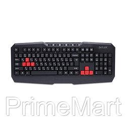 Клавиатура Delux DLK-9020UB