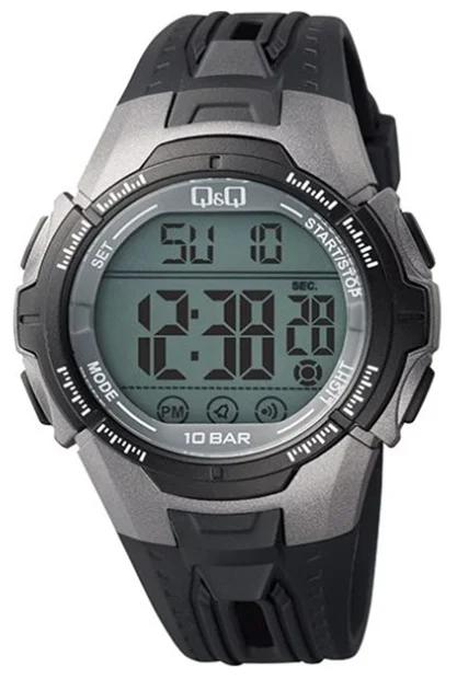 Японские наручные часы Q&Q M189-001. Гарантия. Kaspi RED. Рассрочка.