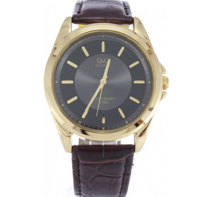 Японские наручные часы Q&Q Q416-102. Гарантия. Kaspi RED. РАссрочка.