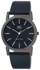 Японские наручные часы Q&Q Q662-502. Гарантия. Kaspi RED. Рассрочка.