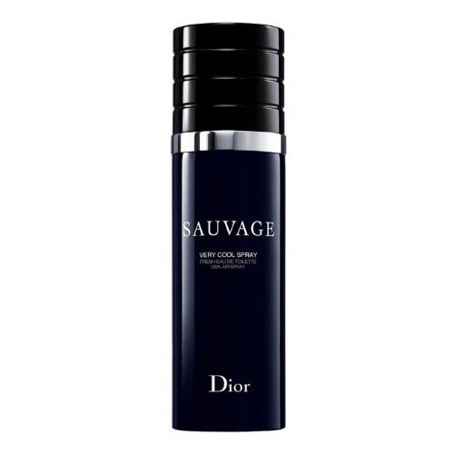 Туалетная вода Dior Sauvage Very Cool Spray 100ml (Оригинал - Франция)