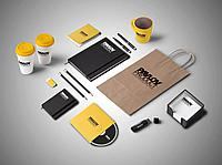Брендирование продукции   Нанесение логотипа на продукцию