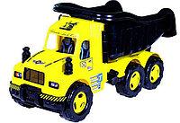 053 Камаз Truck самосвал 55*26см
