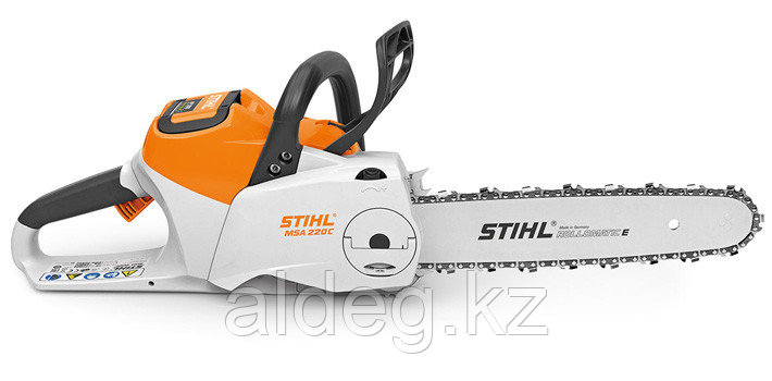 Мотопила аккумуляторная STIHL MSA 220 C-B SET