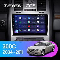 Автомагнитола Teyes CC3 4GB/64GB для Chrysler 300C 2004-2011, фото 1