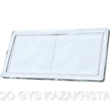 1 Увеличивающее стекло +2 Разм. 107 x 51 x 4 мм. Идеально для LCD VISION 9-13