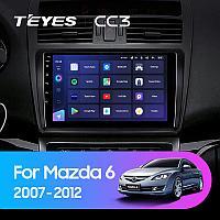 Автомагнитола Teyes CC3 4GB/64GB для Mazda 6 2007-2012, фото 1