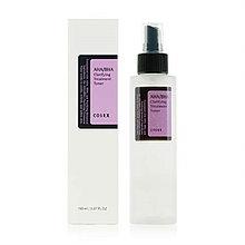 Тонер для лица с кислотами COSRX AHA/BHA Clarifying Treatment Toner, 100ml
