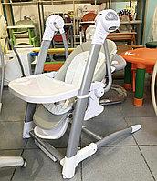 Электрокачели стульчик 3 в 1 Maribel