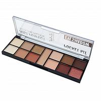 DoDo Girl Pocket Kit: 12 colors Eyeshadow Palette палетка теней- 03