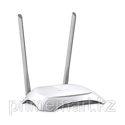 Маршрутизатор TP-Link TL-WR840N