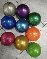 Мяч для художественной гимнастики Диаметр 15см-16см