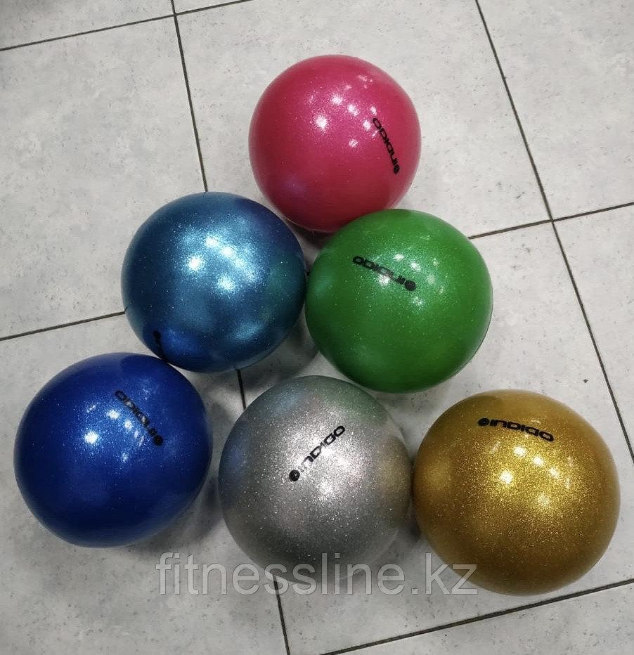 Мяч для художественной гимнастики 18,5-19см
