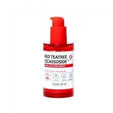 Сыворотка для проблемной кожи Some By Mi Red Tea Tree Cicassoside Final Solution Serum, 50мл