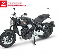 Мотоцикл «ДПС»