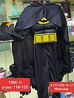 Костюм бэтмана