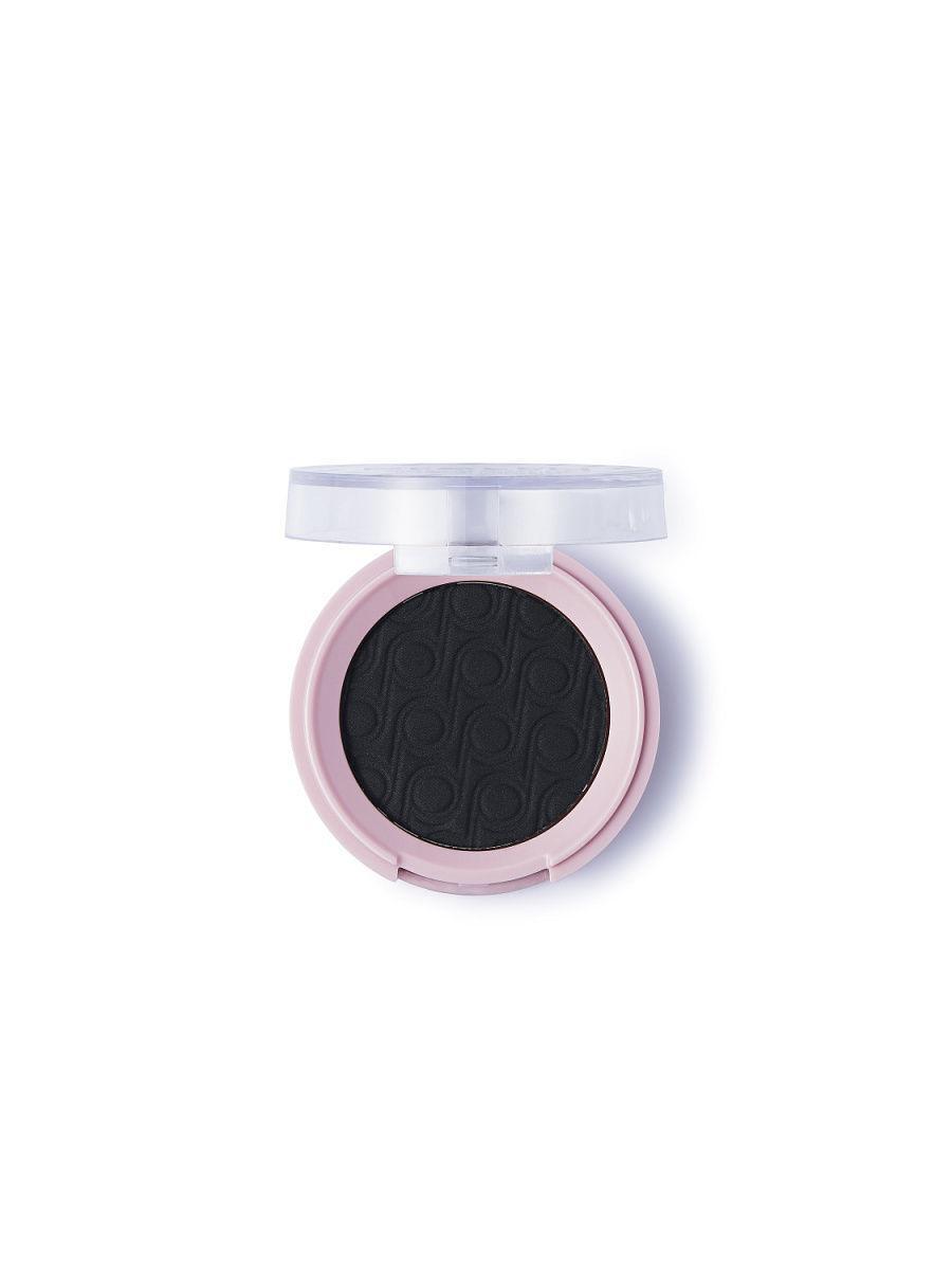 FlorMar  Тени матовые одноцветные Pretty shadow grey - № 012