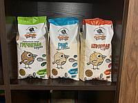 Производства зерна