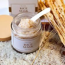 Смываемая маска I'm From Rice Mask, 120гр., фото 2
