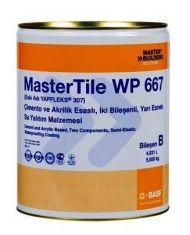 Гидроизоляция MasterTile WP 667 / 5 кг