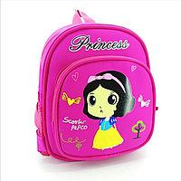 Рюкзак детский школьный для девочек