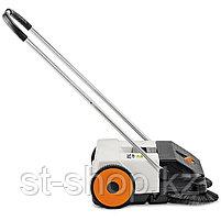 Подметальная машина STIHL KG 550 (55 см | 25 л | 300 м2) механическая, фото 4