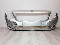 A24688006409999 Бампер передний для Mercedes B-klasse W246 2011-2018 Б/У