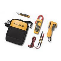 Набор: ИК термометр, измерительные клещи и детектор напряжения Fluke 62 MAX+/323/1AC