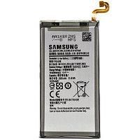 Заводской аккумулятор для Samsung Galaxy A8 Plus 2018 SM-A730F (EB-BA730ABE, 3500mah)
