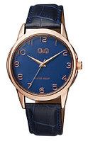 Японские наручные часы Q&Q Q860-105. Гарантия. Kaspi RED. Рассрочка.