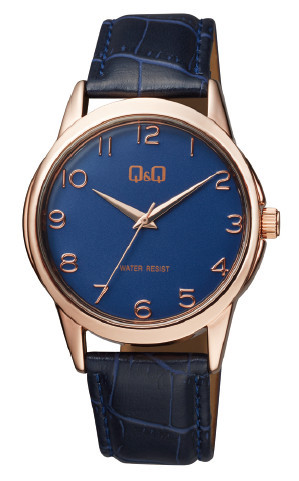 Японские наручные часы Q&Q Q860-105. Гарантия.