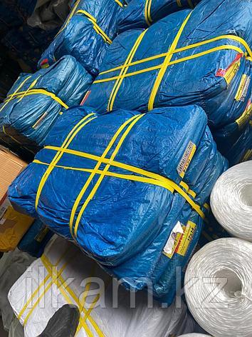 Тент палатка 6*8 (Синий), фото 2