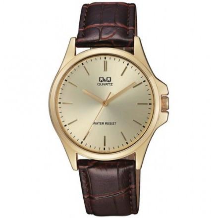 Японские наручные часы Q&Q QA06-100. Гарантия. Kaspi RED. Рассрочка.