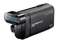 Видеокамеры LG 3D Ful HD модель LG IC330. В описании видео обзор.