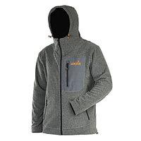 Куртка флисовая Norfin ONYX, размер XL