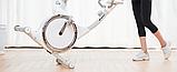 Велотренажер MR-636 (белый), фото 4