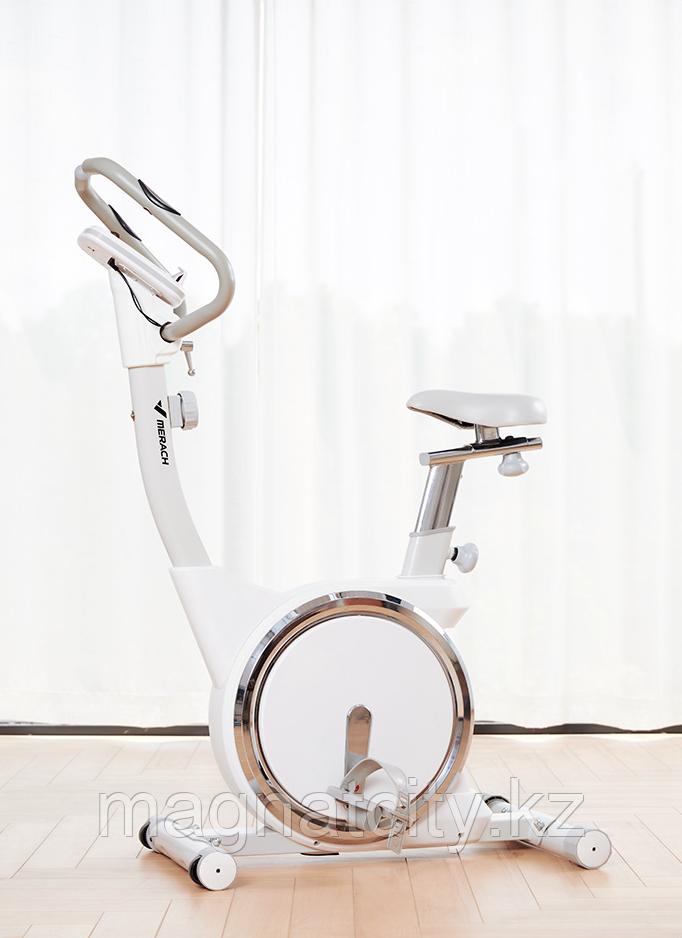 Велотренажер MR-636 (белый)