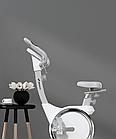 Велотренажер MR-636 (белый) (Доставка+Сборка), фото 8