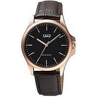 Японские наручные часы Q&Q QA06-102. Гарантия. Kaspi RED. Рассрочка.