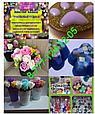 Мастер-класс по изготовлению декоративного мыла и букета мыльных роз, фото 2